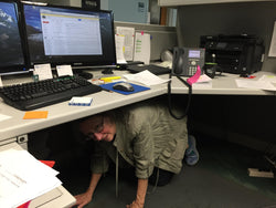 Stories From Around the ShakeOut: 5 Things We Learned