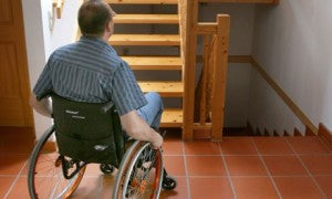 1 - Wheelchair - Mobility