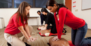 CPR - Red Cross