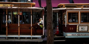 Cable Car - Business Insider San Francisco Power Outage