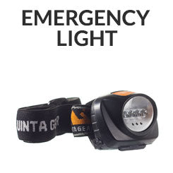 Check out this gear that will help light your way in a power outage