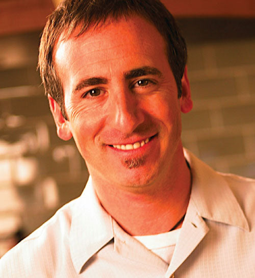 Chef Keith Snow Profile Image