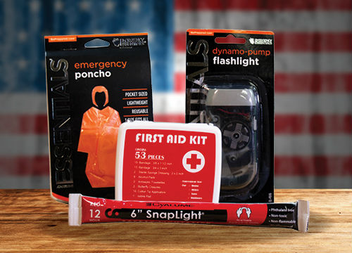 Road Kit Product Image