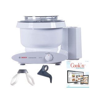 Bosch Universal Combo (B) with Cookin' Software