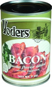 FS-B050 Yoders Bacon