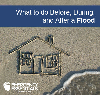 What to Do Before, During, and After a Flood #flood #survival
