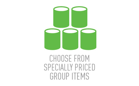 Choose From Group Items