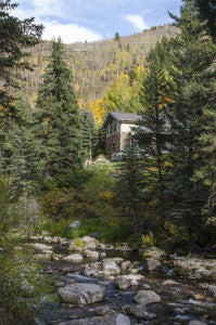 Hydro Home off grid