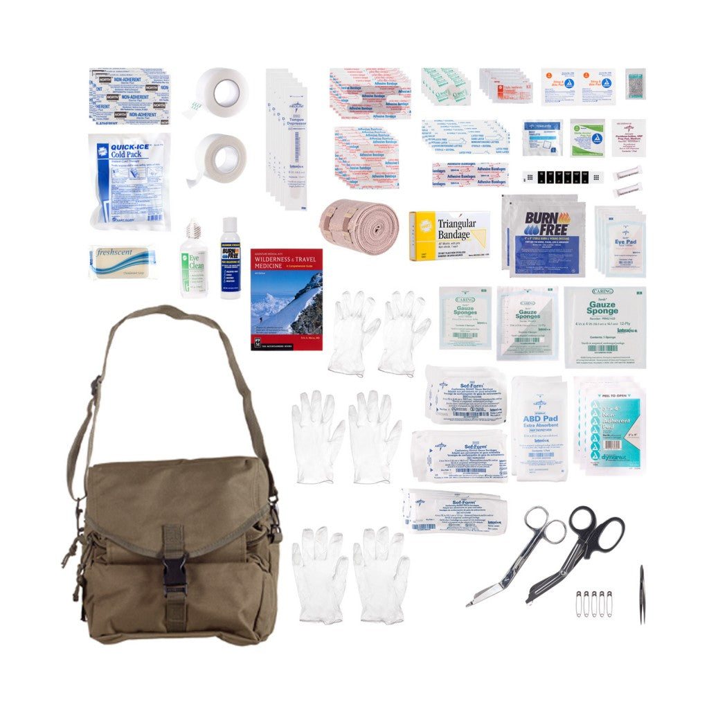 12 Days of Giveaways from Emergency Essentials - Day Nine - Medics First Aid Kit