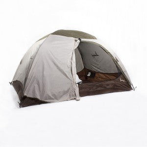 10 Must-Have Items for Camping: Slubmerjack Trail Tent 3