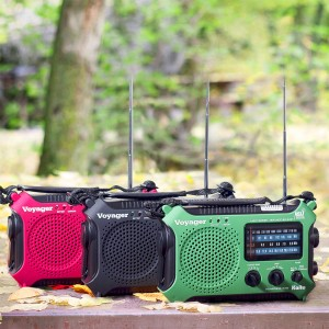 The Importance of Radios in an Emergency