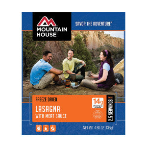 mh-lasagna-pouch Mountain House Review