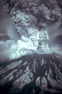 Mount Saint Helens Eruption - USGS