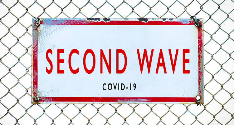 Second Wave of Covid-19