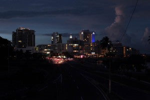 puerto-rico-blackout-via-nbc - Puerto Rico
