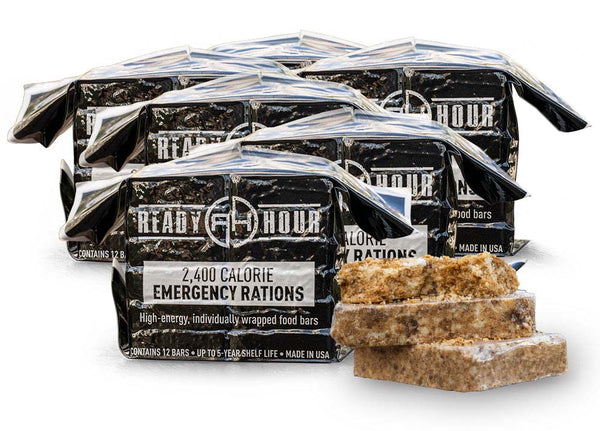 Ready Hour Ration