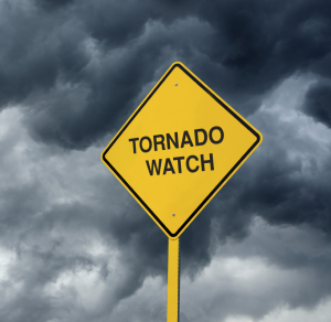 Tornado Watch - Severe Weather