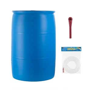 Which water storage option works best for you?
