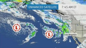 Weather Channel_Wet Weather in the West_26Feb 2014