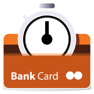 Icon of Bank Card