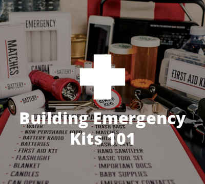 Building Emergency Kits Download
