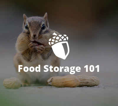 Food Storage Download Guide