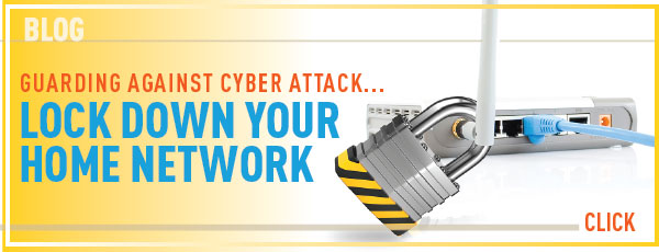 Lock Down Your Home Network