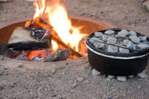 Check out these outdoor camping tips to help you cook easier and better meals