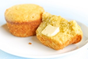 Thanksgiving Dinner Combo:Corn Bread