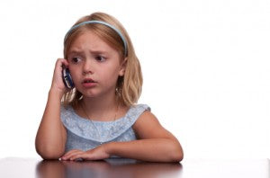 Teaching children how and when to call 9-1-1 just might save your life