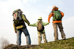 Survival Test: Can You Bug out with Your Bug Out Bag?