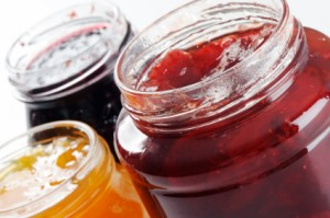 Jams and Jellies are great additions to your food storage