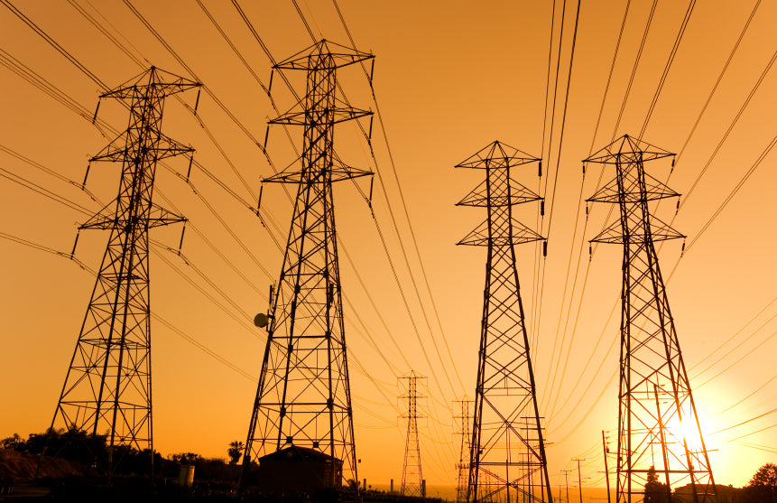 If the power grid got knocked out, are you prepared?