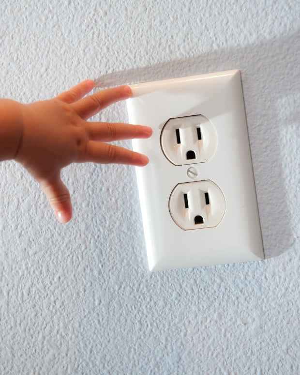 Protect yourself and your loved ones from electrical shocks and burns
