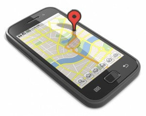 What do a Smart Phone's GPS and a Seismograph have in common?