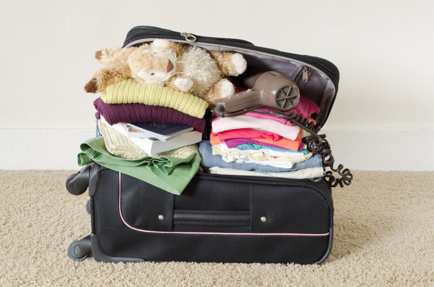 10 Travel Preparedness Tips you won't want to forget