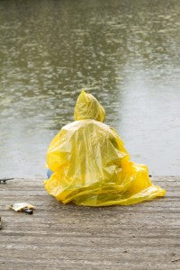 11 Ways to Use Your Poncho for Survival