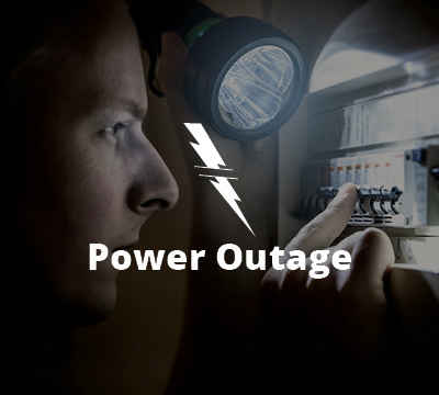 Power Outage Preparedness Image