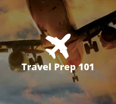 Travel Preparation Download Guide Image