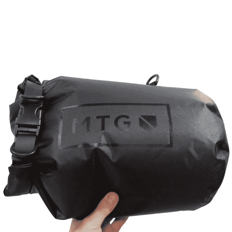 Waterproof Faraday Cage Bag (5 Liter) - My Patriot Supply (4663506731148)