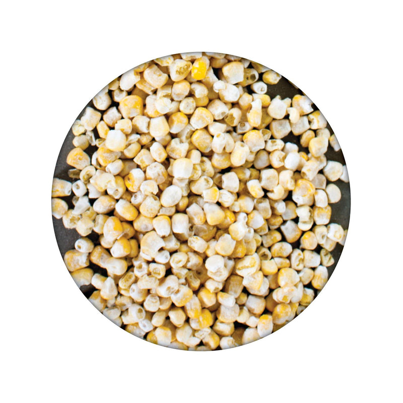 Emergency Essentials® Freeze-Dried Sweet Corn w/ Butter & Salt Large Can (4626308726924)