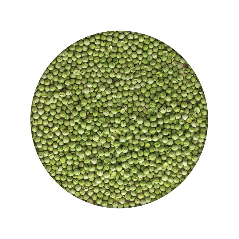 Emergency Essentials® Freeze-Dried Green Peas Large Can (4626100125836)