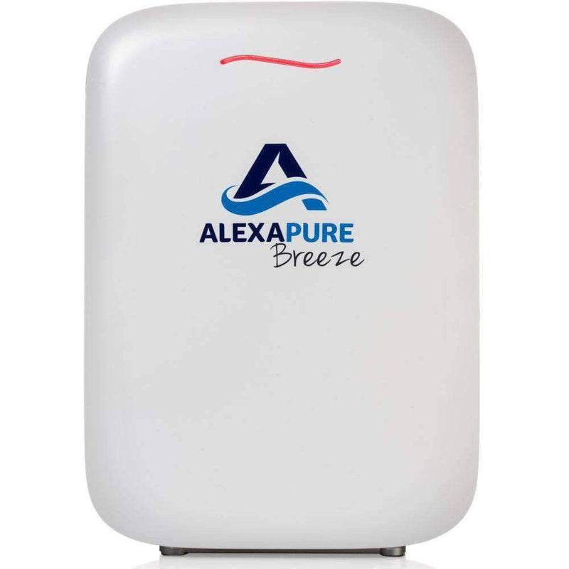 Alexapure Breeze True HEPA Air Purifier - My Patriot Supply (4663491854476)