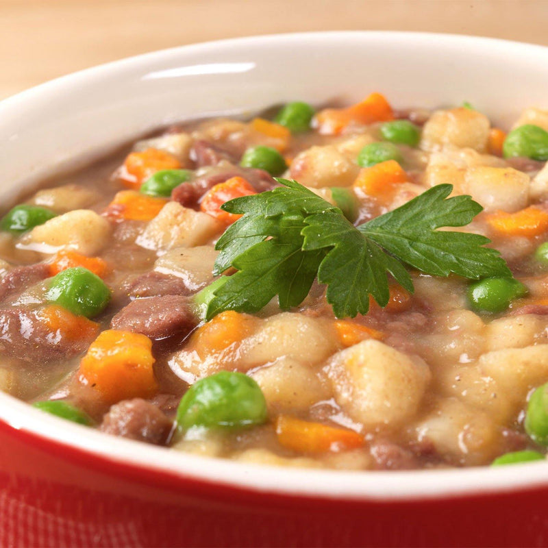 Mountain House® Beef Stew (2.5 Servings) (4625869340812)