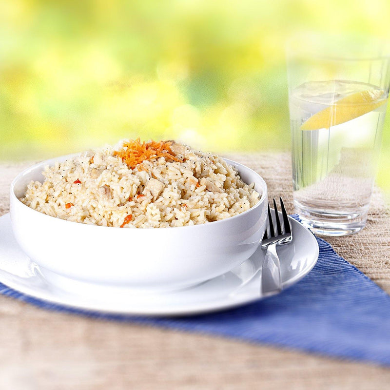 Mountain House® Rice and Chicken (3 Servings) (4625868488844)