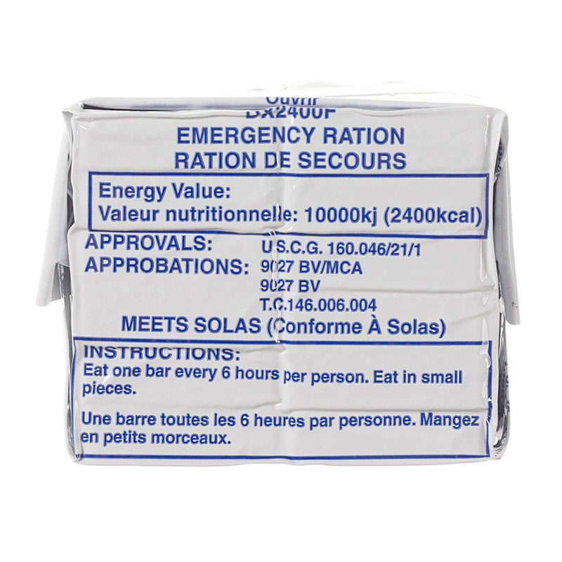 Emergency Essentials® 3-Day Deluxe Emergency Kit (4626581880972)