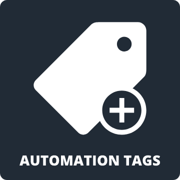 Automation Tags Shopify App - Orderisfy
