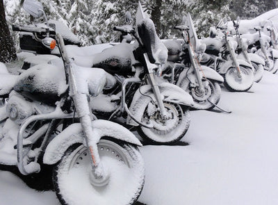 Winterize Your Motorcycle: A Guide From Demon's Cycle