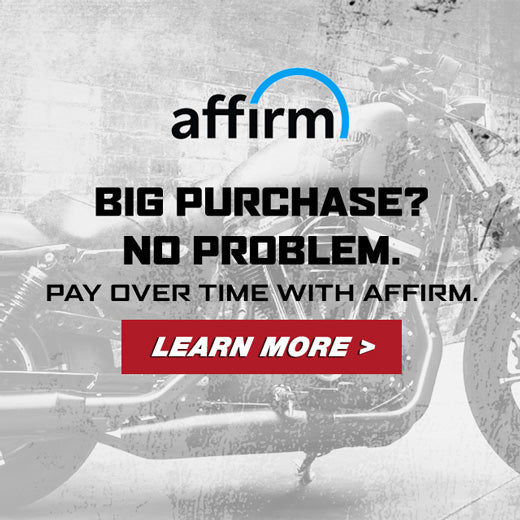 Affirm - Big Purchase? No Problem - Pay Over Time