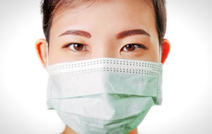 N95 Masks Are Not Recommended For The General Public